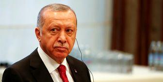 اظهارات جدید اردوغان درباره قدس