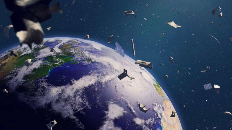 قرارداد ۱۰۲ میلیون دلاری اروپا با استارتاپ «کلیر اسپیس» برای انتقال زبالههای فضایی به زمین