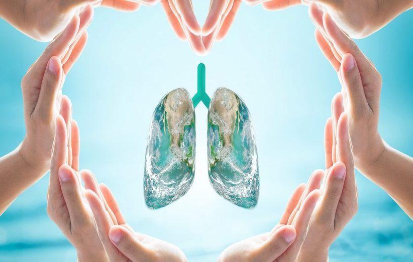 پاکسازی ریه؛ ۹ روش ساده و موثر برای پاکسازی ریه