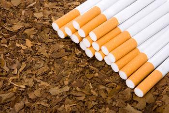 آمار عجیب صادرات و قاچاق سیگار در نیمه اول ۹۹ + جدول