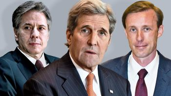 سیگنالهای رونمایی از تیم دیپلماسی و امنیت ملی بایدن +اینفو
