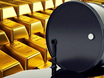 افزایش نامحسوس قیمت طلا /کرونا علیه نفت شد