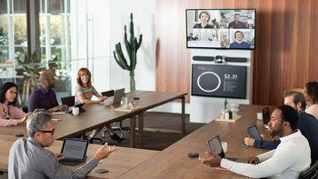 دوران کرونا و افزایش میزان استفاده از ویدئو کنفرانس
