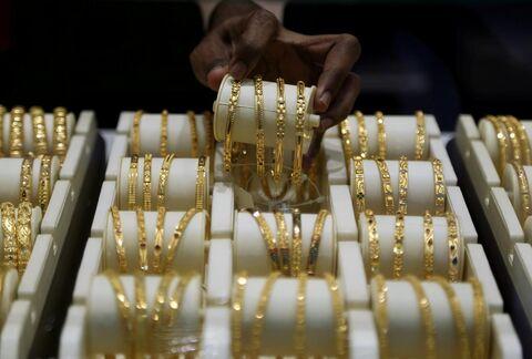 افزایش تقاضای طلا در هند