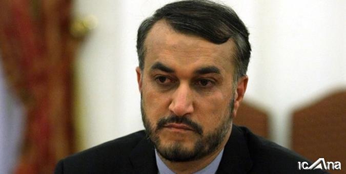 حاکمان آمریکا در همهگیری کرونا مانع ارسال یک ماسک ساده به ایران شدند