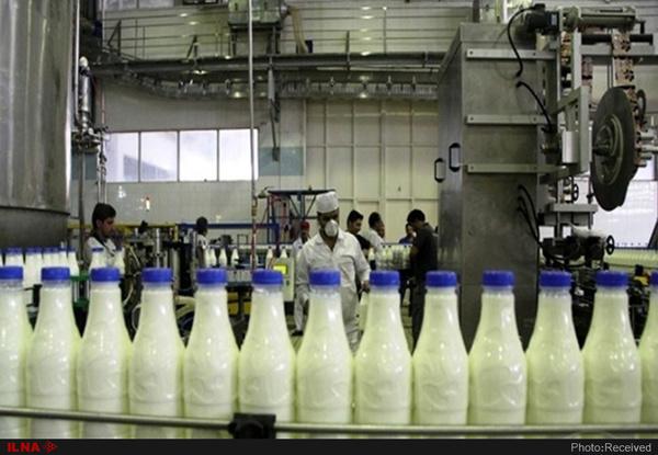 عدم تامین نهاده با نرخ مصوب دلیل افزایش قیمت شیرخام بوده است