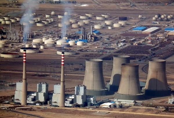 صفر تا صد ساخت نیروگاه ملی در تهران/ ایران توربینسازان GE و زیمنس را پشت سر میگذارد