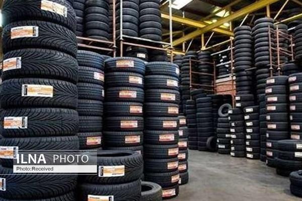 نرخگذاری لاستیک سواری توسط تولیدکنندگان انجام میشود