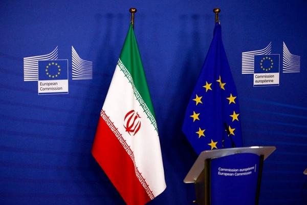جزئیات وبینار تجاری ایران و اروپا/ با لغو تحریمها مشکلات بانکی همچنان پابرجاست/ صادرات ایران به اروپا، به یک سوم بعد از برجام کاهش یافت