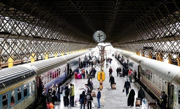 فاصلهگذاری اجتماعی در قطار با استعلام تست کرونا حذف نمیشود/ ارسال پیامک اجازه سفر به مسافران ۴ ساعت قبل از حرکت قطار
