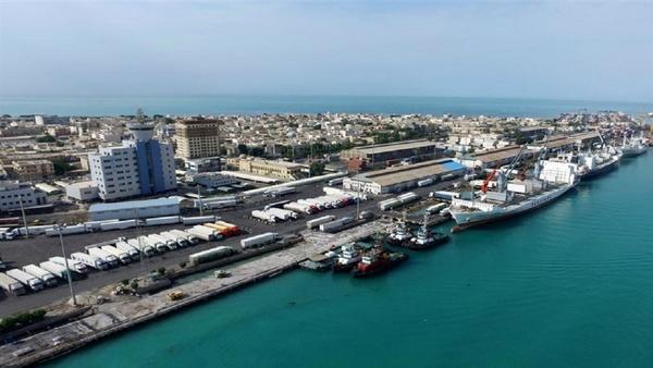 رشد ١١٧ درصدی صادرات غیر نفتی از گمرک بندرلنگه