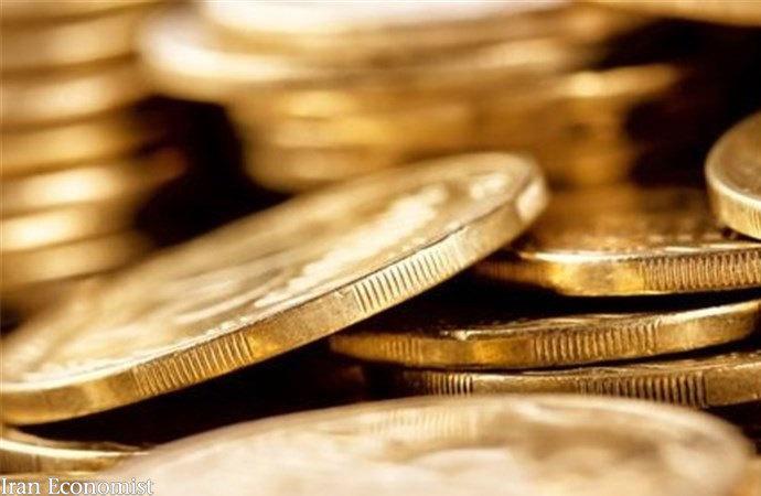قیمت طلا و سکه در معاملات بازار 9 آذرماه