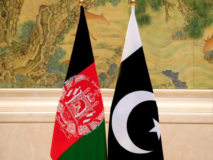 سیاست مخربانه پاکستان در قبال افغانستان