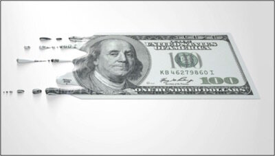 ریزش مجدد دلار در معاملات خارجی