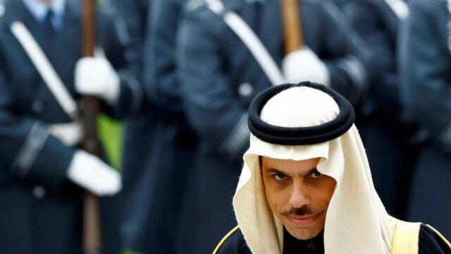 وزیر خارجه عربستان: حامی عادی سازی کامل روابط با اسرائیل هستیم/ روابطمان با ترکیه دوستانه است