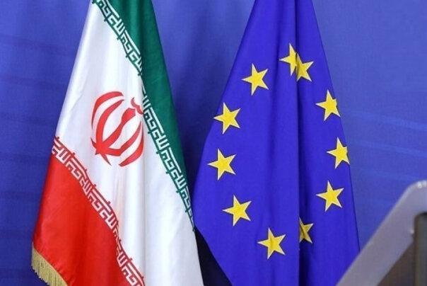 همایش اقتصادی مشترک ایران و اروپا برگزار میشود