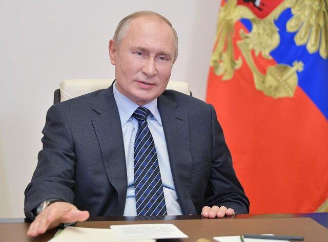 پوتین: وضعیت قرهباغ باثبات میشود/برای تقویت روابط دوستانه با پیونگیانگ آمادهایم