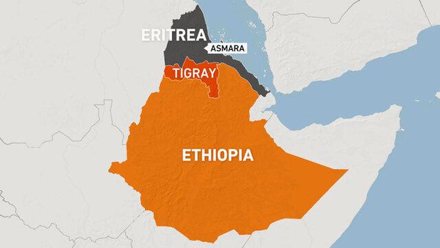 اتیوپی: تعداد زیادی از نیروهای تیگرای پیش از اتمام مهلت ۷۲ ساعته خود را تسلیم کردند