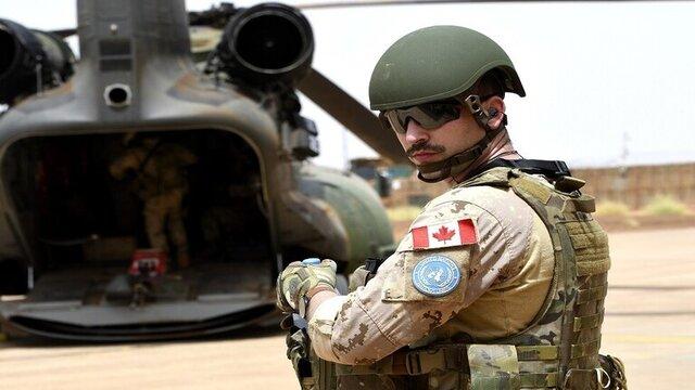 کشته شدن ۴ سرباز کانادایی در چاد؛ بوکوحرام مظنون اصلی