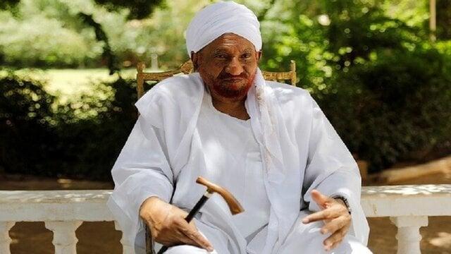 نخست وزیر پیشین سودان بر اثر کرونا در امارات درگذشت