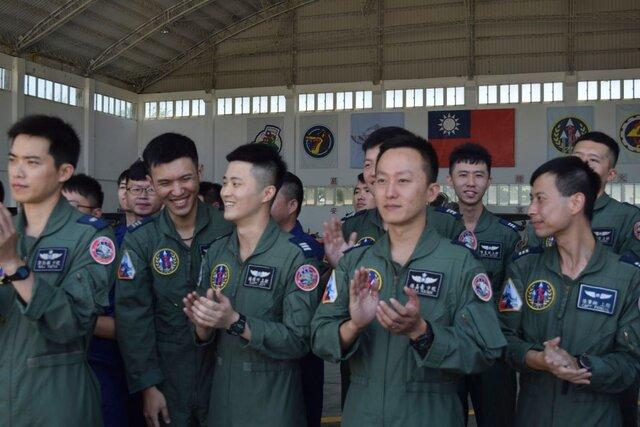 وزارت خارجه آمریکا فروش تسلیحات به تایوان را تایید کرد