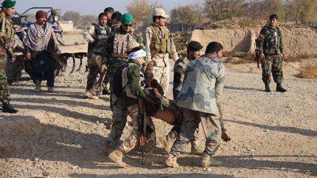 افزایش تلفات انفجار غزنی افغانستان؛ ۳۰ کشته و ۵۰ زخمی