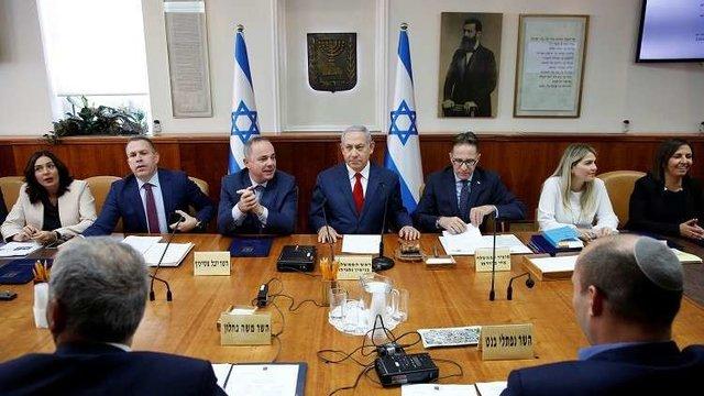 تلآویو امروز طرح کاهش درآمدهای مالیاتی تشکیلات خودگردان فلسطین را تصویب میکند