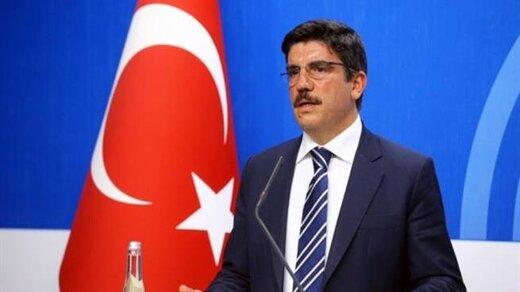 ترکیه: دشمن بحرین، عربستان، مصر و امارات نیستیم
