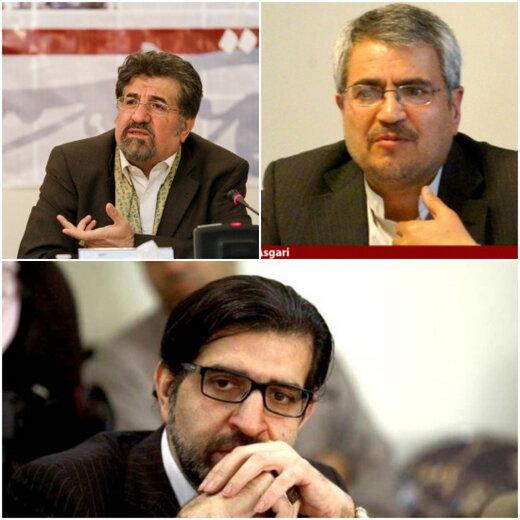 هادیان، خوشرو و خرازی بررسی کردند: ایران و آمریکای پساترامپ