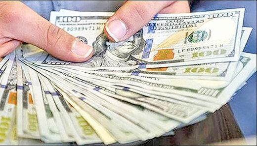 سد دلار در آستانه شکسته شدن/ آخرین قیمت سکه و دلار پیش از ۶ آذر