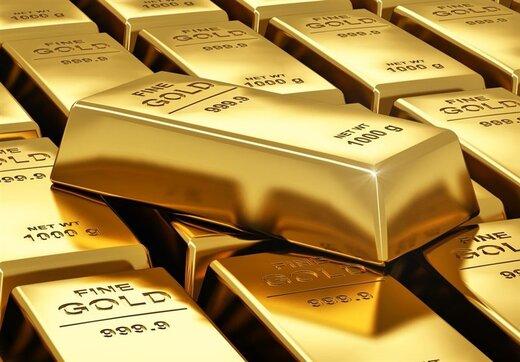 احتمال ریزش بیشتر نرخ طلا