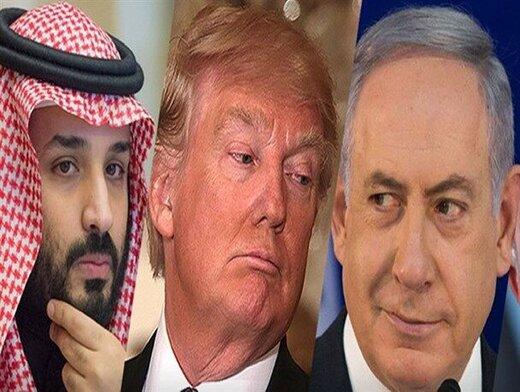 مثلث شرور برای چه کسی مین گذاری می کند؟/آیا متحدان منطقهای دنبال آغاز یک جنگ با ایران هستند؟
