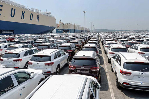 ببینید | سنگ بزرگ مجلس مقابل کاهش حباب قیمت خودرو در بازار