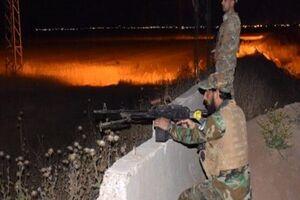 چند نیروی امنیتی عراق در حمله تروریستی صلاحالدین کشته شدند