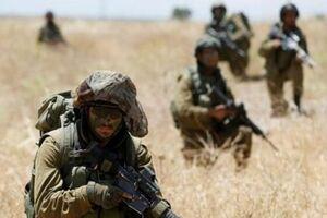 ارتش صهیونیستی در مرز با غزه رزمایش ۳ روزه برگزار میکند