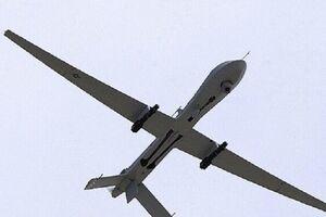 ترکیه شمال استان «الرقه» سوریه را با پهپاد بمباران کرد