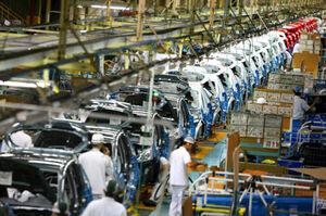 قطعهسازان برای تولید ۲.۵میلیون خودرو در سال آمادهاند