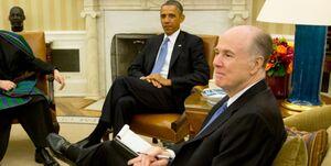 مشاور اوباما، گزینه احتمالی بایدن برای ریاست «سیا»