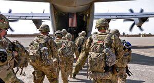 تلاش دموکراتها برای مجاب کردن بایدن به کاهش بودجه نظامی