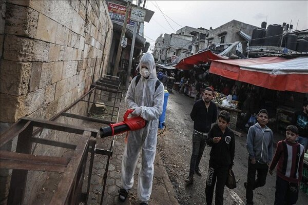 تل آویو به ممانعت از ورود دارو به غزه پایان دهد