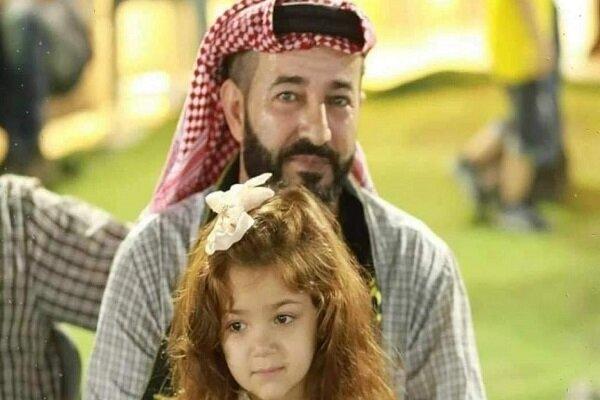 آزادی «ماهر الاخرس» اسیر فلسطینی از بند صهیونیستها