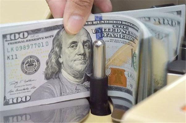 قیمت دلار امروز، ششم آذر ۱۳۹۹ در بازار عمده فروشی اسکناس چند است؟