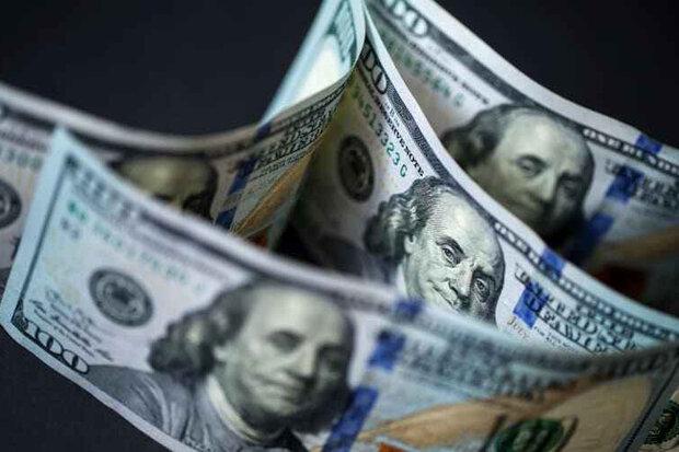 قیمت دلار وارد کانال ۲۳ هزار تومانی شد/ هر یورو ۲۸۴۳۲ تومان