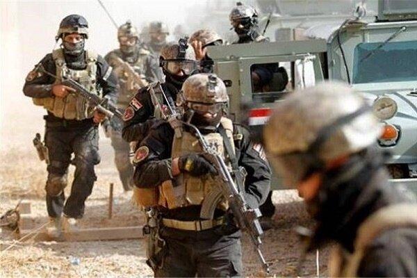 نیروهای عراقی ۲ جاسوس داعشی را شناسایی و بازداشت کردند
