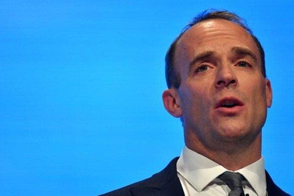 واکنش وزیر خارجه انگلیس به ترور شهید «فخری زاده»