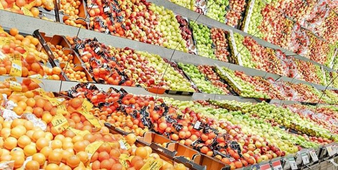قیمت انواع میوه و سبزیجات اعلام شد +جدول