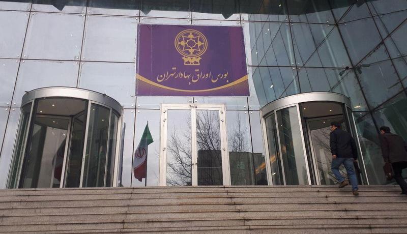 افزایش ۳۶ هزار واحدی شاخص بورس تهران