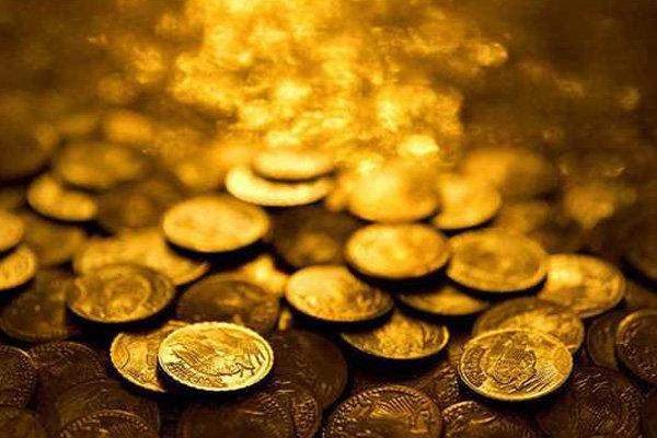 نرخ سکه به ۱۱ میلیون و ۹۰۰ هزار تومان رسید