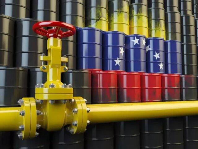 ونزوئلا صادرات نفت به چین را از سر گرفت