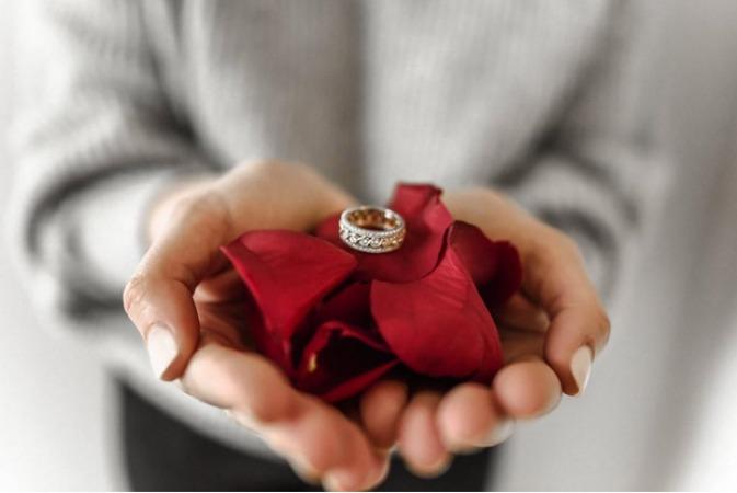 لاکچری ترین مدل های حلقه نامزدی و ازدواج سال۲۰۲۰ کدامند؟